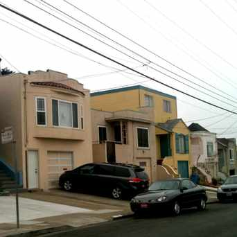 Photo of Merced Heights, San Francisco in Merced Heights, San Francisco