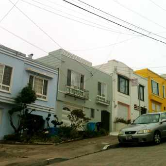 Photo of Merced Heights, San Francisco in Ingleside, San Francisco