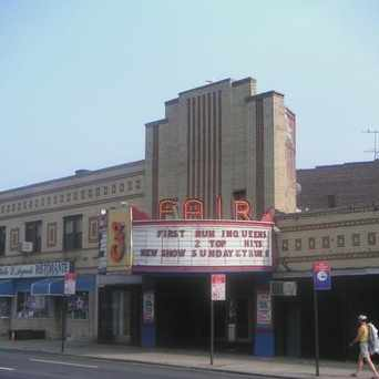 Photo of Fair Theatre in Jackson Heights, New York