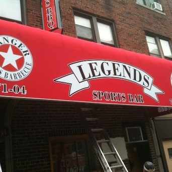 Photo of Legends Bar in Jackson Heights, New York