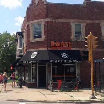 Photo of Roast Coffee Company in Upper East Side, Milwaukee