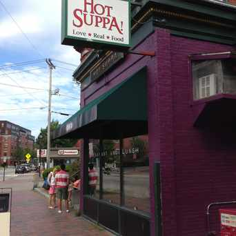 Photo of Hot Suppa in Parkside, Portland