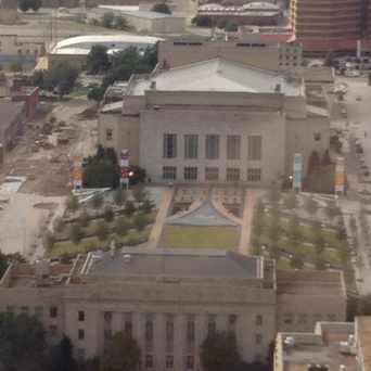 Photo of Civic Center Music Hall in Downtown, Oklahoma City