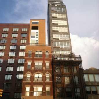Photo of Housing Stock, Bowery in SoHo, New York