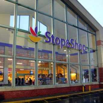 Photo of Stop & Shop in Bulls Head, New York