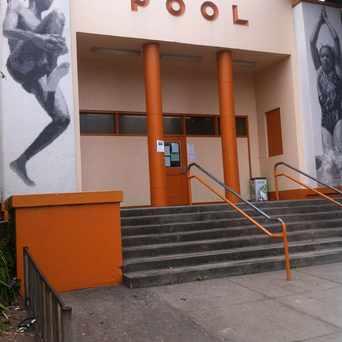 Photo of Pool in Oak Center, Oakland