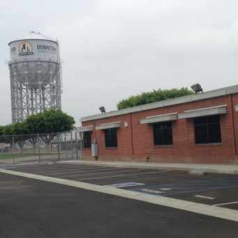 Photo of Water Tower in Santa Ana