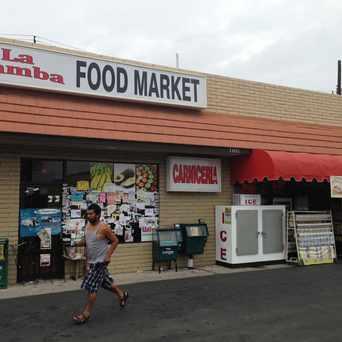 Photo of La Bamba Market in Downtown, Santa Ana