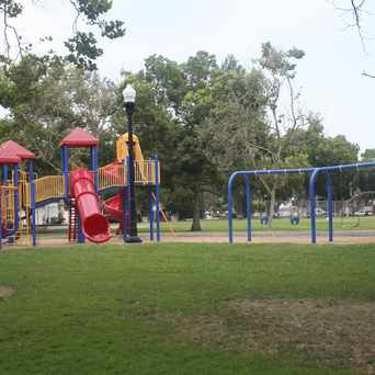 Photo of Pepper Tree Park in Tustin