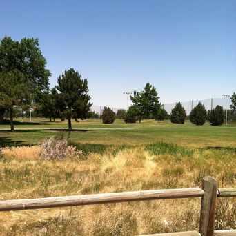 Photo of OverLand Park Golf Course in Overland, Denver