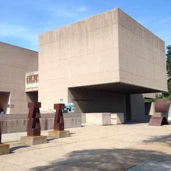 Photo of Everson Museum of Art in Downtown, Syracuse