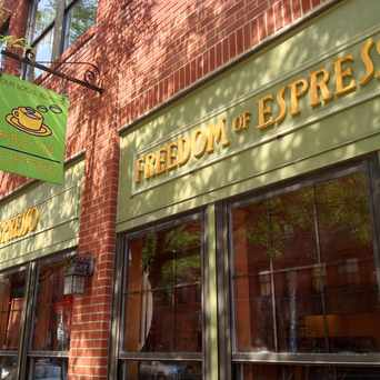 Photo of Freedom of Espresso in Downtown, Syracuse