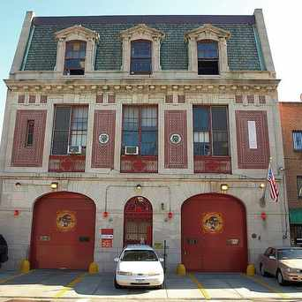 Photo of Corona Queens Fire Station in Corona, New York