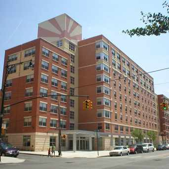 Photo of South Bronx Apartents in Mount Hope, New York