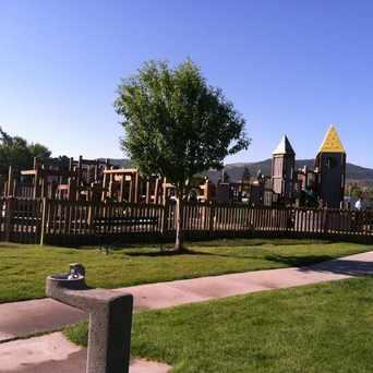 Photo of Memorial Park in Helena
