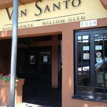Photo of Vin Santo in Willow Glen, San Jose