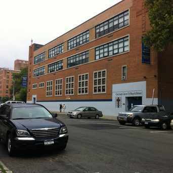 Photo of Our Lady Queen Of Angels School in East Harlem, New York