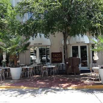 Photo of Taco Diner in Oak Lawn, Dallas