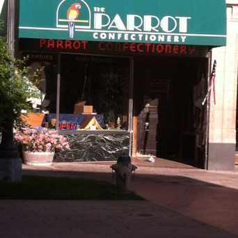 Photo of Parrot Confectionery Store in Helena