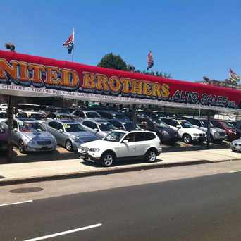Photo of United Brothers Auto Sales Inc. in Jamaica Hills, New York