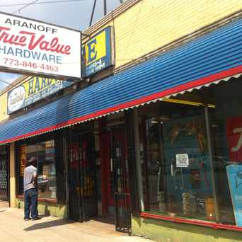 Photo of True Value in Chatham, Chicago
