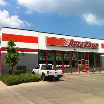 Photo of Autozone in Chicago