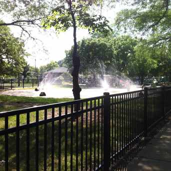 Photo of Kenwood Park in Kenwood, Chicago