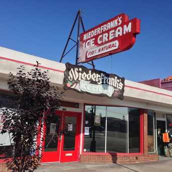 Photo of Niederfrank's Ice Cream in National City