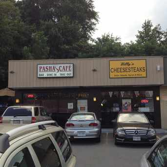 Photo of Billy's Cheesesteaks in Cherrydale, Arlington