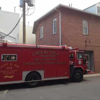 Photo of Cherrydale Volunteer Fire Department in Cherrydale, Arlington