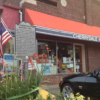Photo of Cherrydale Hardware Inc in Arlington