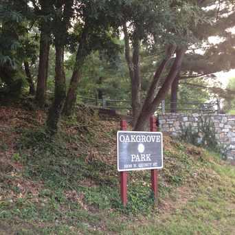 Photo of oakgrove park, arlington, va in Cherrydale, Arlington