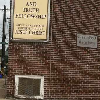 Photo of Hunting Park Christian Academy in Hunting Park, Philadelphia