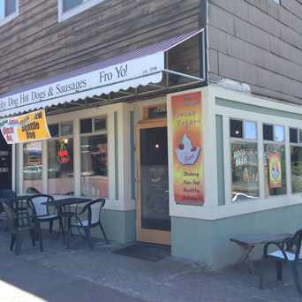 Photo of Diggity Dog Hotdog & Sausage in Wallingford, Seattle