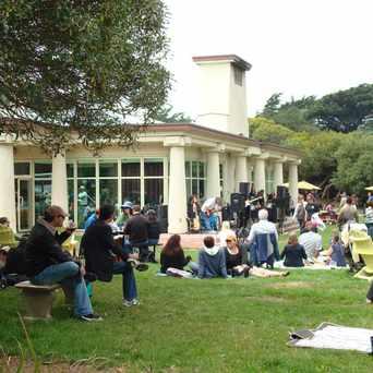 Photo of Park Chalet Garden Restaurant in San Francisco