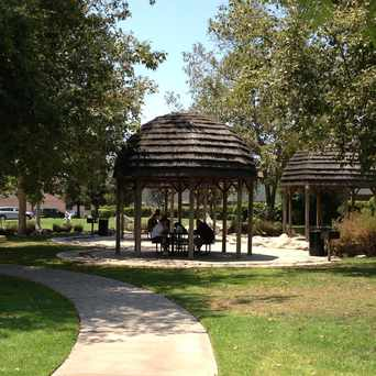 Photo of Smith Park in San Gabriel
