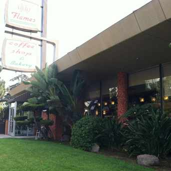 Photo of Flames Coffee Shop & Bakery in San Jose