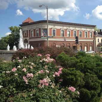 Photo of BROADWAY @ CHIPPEWA ST in Marina Villa, St. Louis