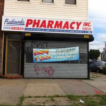 Photo of Brooklyn Pharmacy in Flatlands, New York