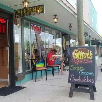 Photo of Caffiend's Cafe & Bean Roastery in Panama City