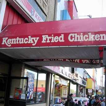 Photo of KFC in Jamaica, New York
