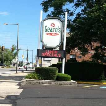 Photo of Gearo's Grille in Bustleton, Philadelphia