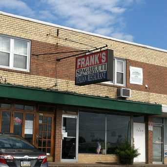 Photo of Frank's Spaghetti House & Grille in Rhawnhurst, Philadelphia