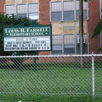 Photo of Farrell Louis H School in Avenue of the Arts South, Philadelphia