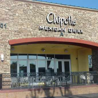 Photo of Chipotle Mexican Grill in Fullerton