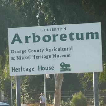 Photo of Fullerton Arboretum in Fullerton