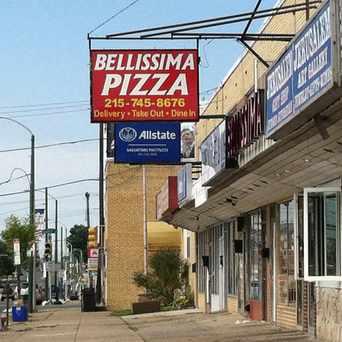 Photo of Bellissima Pizza in Rhawnhurst, Philadelphia