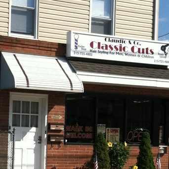 Photo of Claudio & Co Classic Cuts Barbara in Fox Chase - Burholme, Philadelphia