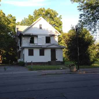 Photo of Abandoned home in Genesee-Jefferson, Rochester