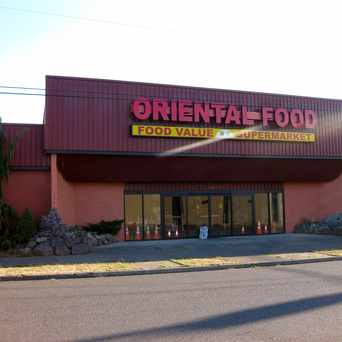 Photo of Oriental Food Value in Lents, Portland
